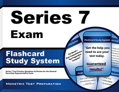 Series 7 Flashcards