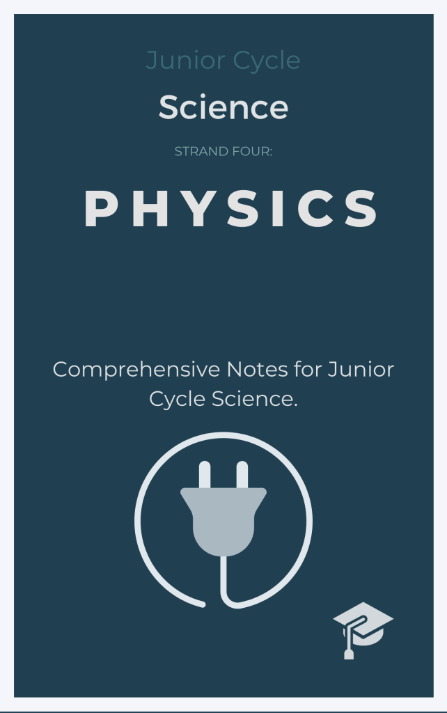 junior-cycle-science-physics-notes