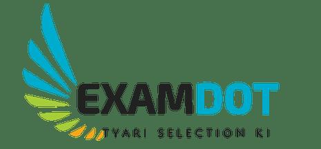 examdot main logo