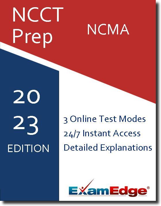 NCCT Medical Assistant Certification 20-Test Bundle