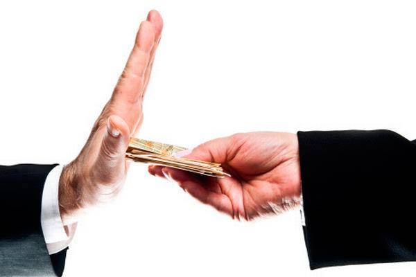 Pengambilan PTD diperbaiki Untuk Basmi Rasuah