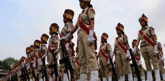 Bihar Police Enforcement SI Recruitment