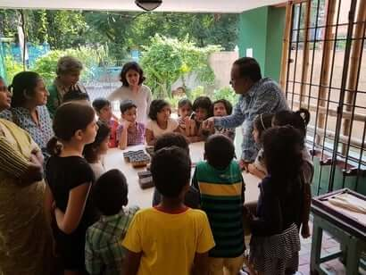 Kalpavriksh Montessori Community School