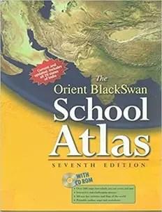 best atlas for upsc