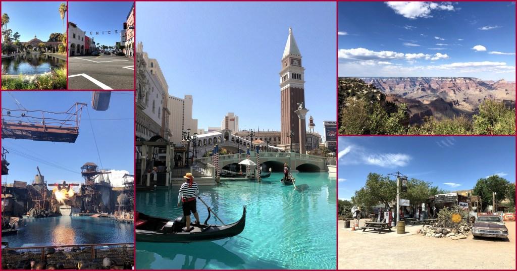 10 giorni in USA: Los Angeles, Las Vegas, Grand Canyon e Route 66