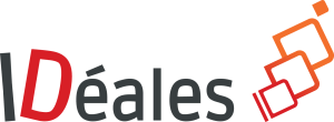 Logo Idéales Excadia Expert Structure métallique