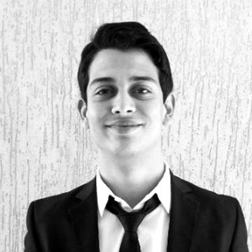Ahmed Mezghanni Ingénieur CHEM Export Excadia Expert Structure métallique