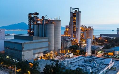 Projets industriels Excadia Expert Structure métallique