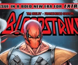 """Is there going to be a """"Bloodstrike"""" movie?"""