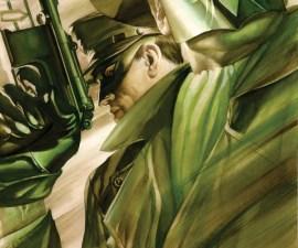 Green Hornet 2013