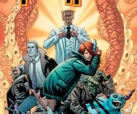 Apocalypse Al #1 from Image Comics