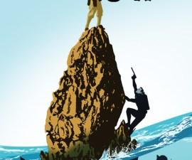 The Mercenary Sea #1 from Image Comics