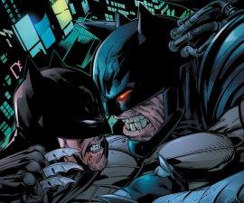 Forever Evil: Arkham War TP from DC Comics