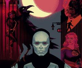 Sundowners #1 from Dark Horse Comics