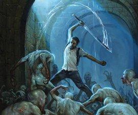The Strain: The Night Eternal #1 from Dark Horse Comics