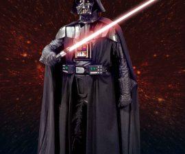 Darth Vader #1 from Marvel Comics