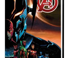 Avengers: Rage of Ultron OGN HC from Marvel Comics