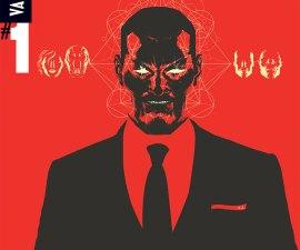Imperium #1 from Valiant Comics
