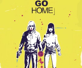 We Can Never Go Home #1 from Black Mask Studios