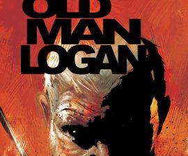 Old Man Logan #1 from Marvel Comics