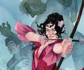 Secret Wars Journal #1 from Marvel Comics