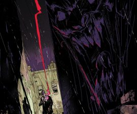 Constantine: The Hellblazer #1 from DC Comics