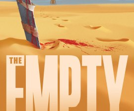 The Empty Vol. 1 TP from Image Comics