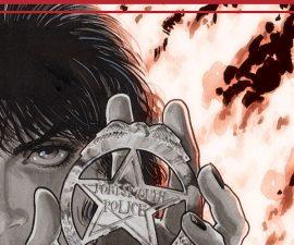 Black Magick #1 from Image Comics