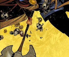 Doctor Strange #1 from Marvel Comics