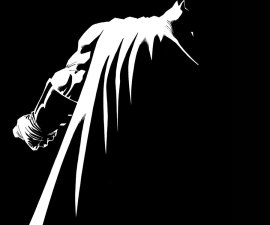 The Dark Knight III: The Master Race #1 from DC Comics