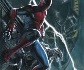 The Clone Conspiracy #1 from Marvel Comics