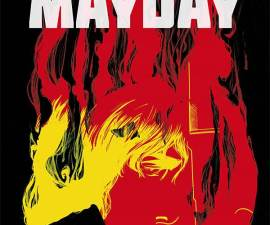 Mayday #1 from Image Comics