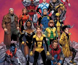 X-Men Prime #1 from Marvel Comics