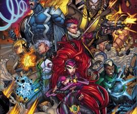 Royals #1 from Marvel Comics