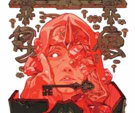 Dragon Age: Knight Errant #1 from Dark Horse Comics