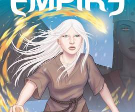Eternal Empire #1 from Image Comics
