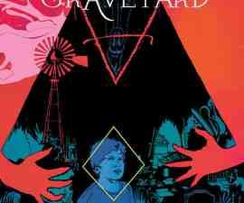 Winnebago Graveyard #1 from Image Comics