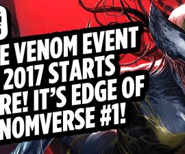 Talking Comics for June 28th, 2017!