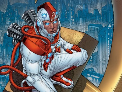 Divinity #0 from Valiant Comics