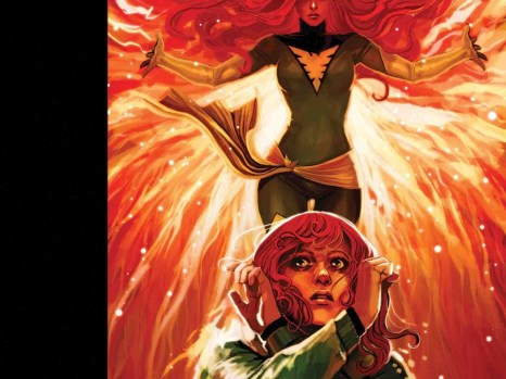 Generations: Phoenix & Jean Grey #1 from Marvel Comics!