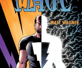 Mage: The Hero Denied #1 from Image Comics