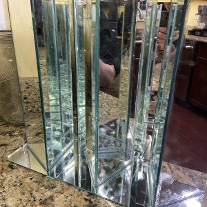 flowerhorn mirror