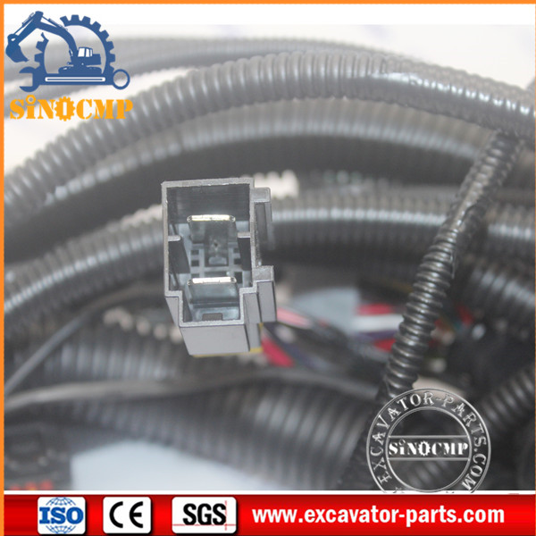 Wiring Harness Fit Hitachi Zax200 Zax230 Zax240