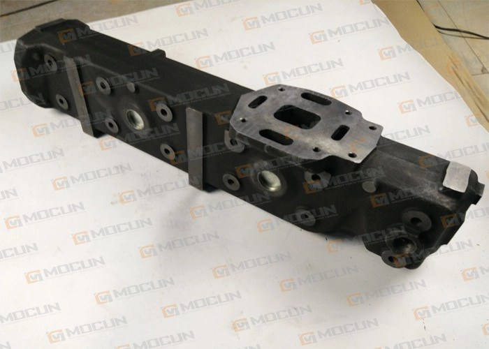 quality excavator engine parts diesel engine piston factory from china
