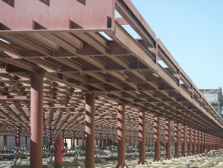 Exceed Construction Company Exceed Construction Company General Contractor In Kuwait And Egypt
