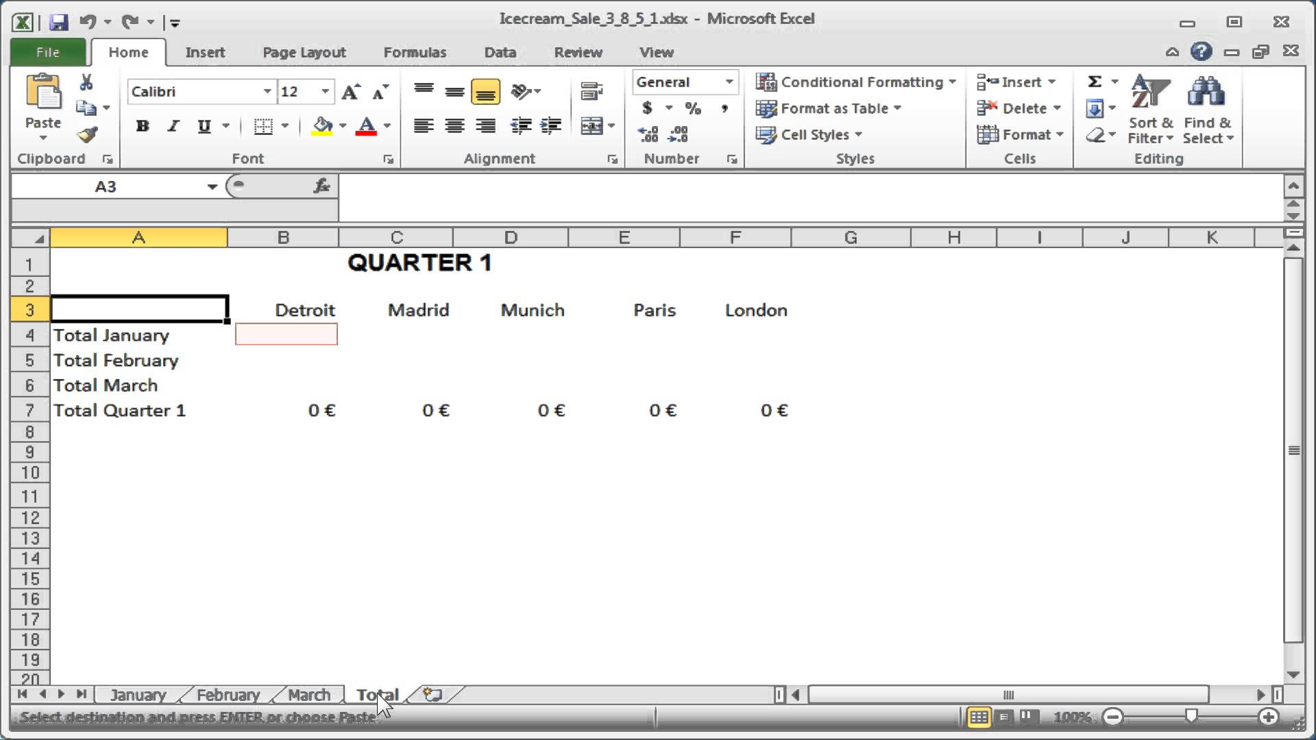 Excel Combine Data How Does It Work