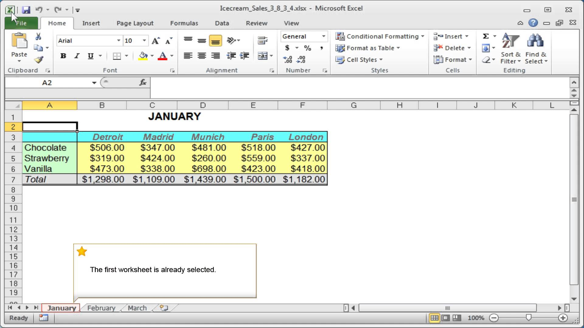 How To Work With Excel Groups