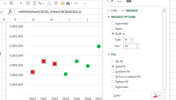 How To Use Hyperlinks With Data Validation In Excel