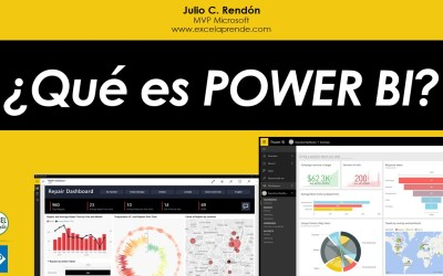 ¿Que es POWER BI? – Prueba Office 2019 | Excel Aprende