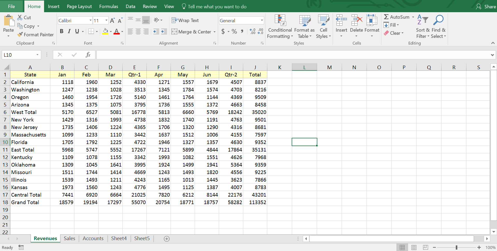 Excel Worksheet Unhide Vba
